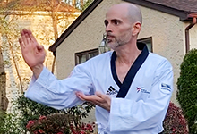 Private Martial Arts Instruction